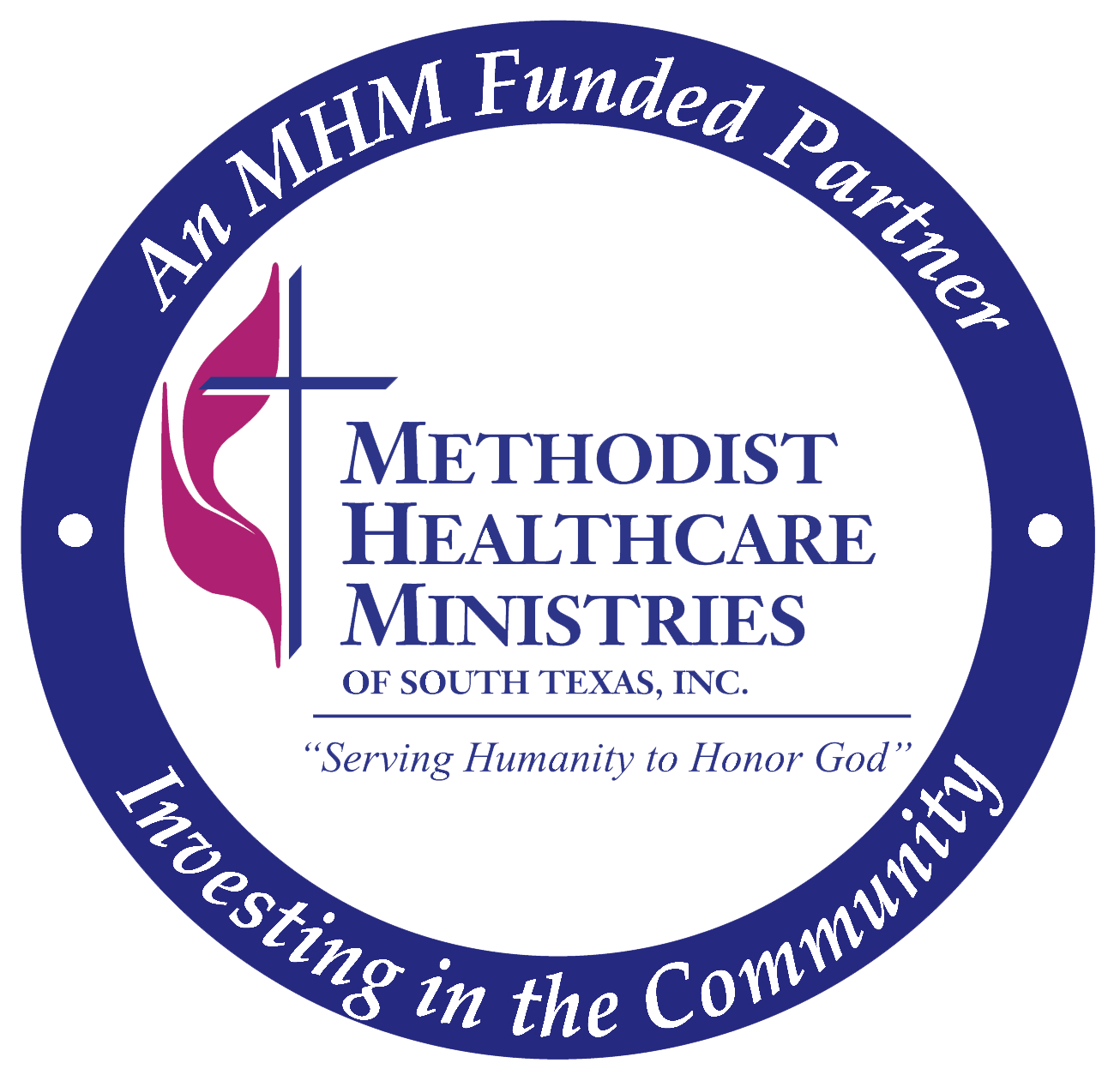 MHM Funded Partner
